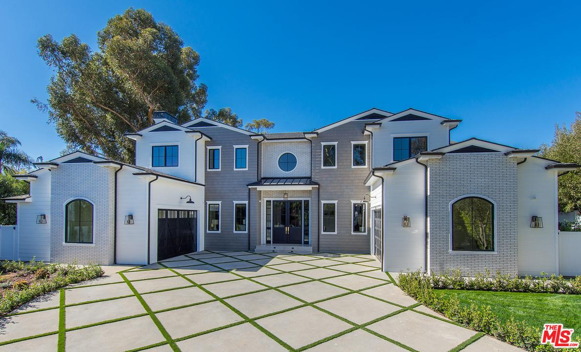 Brentwood luxury real estate los angeles for Brentwood builders