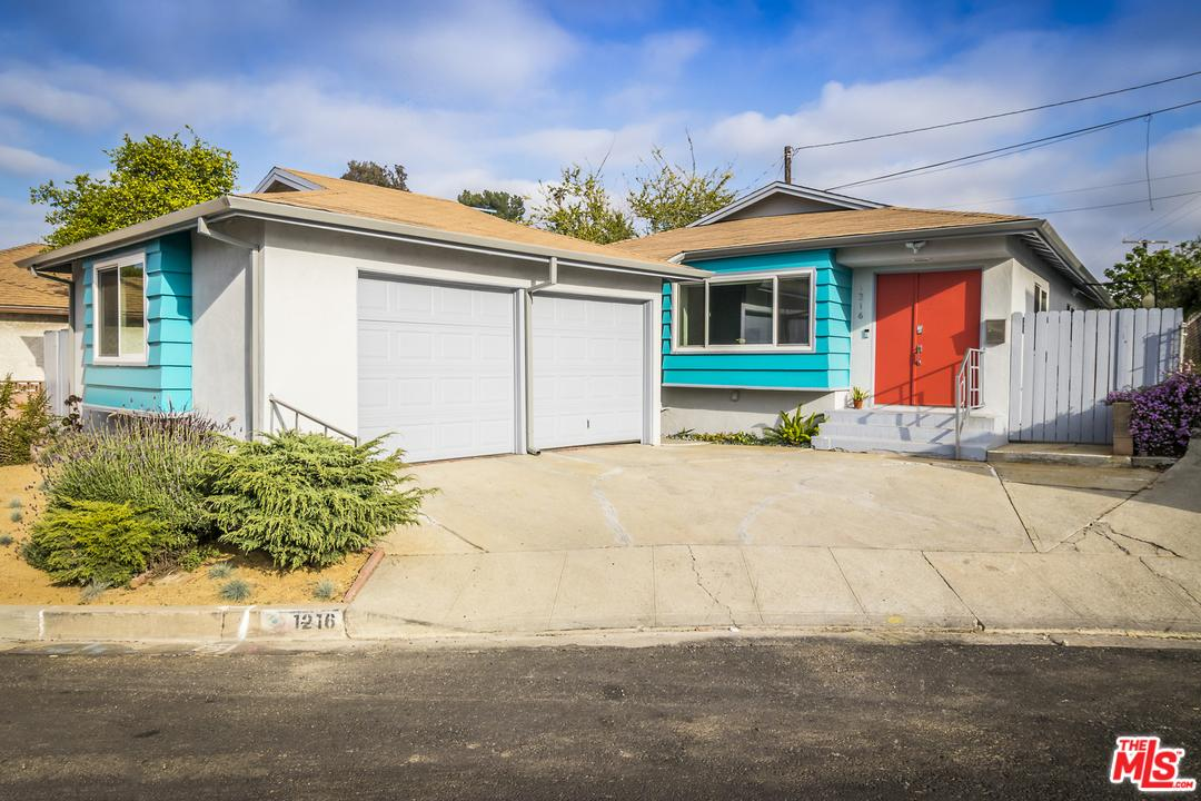 1216 ATWOOD Place Los Angeles CA 90063 & 1216 ATWOOD Place Los Angeles CA 90063 | Dilbeck Real Estate